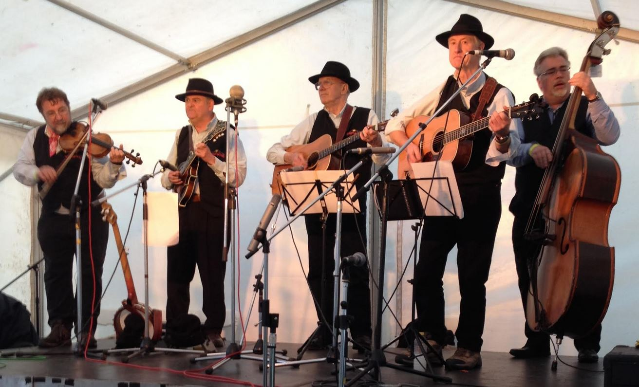 Chiltern String Band